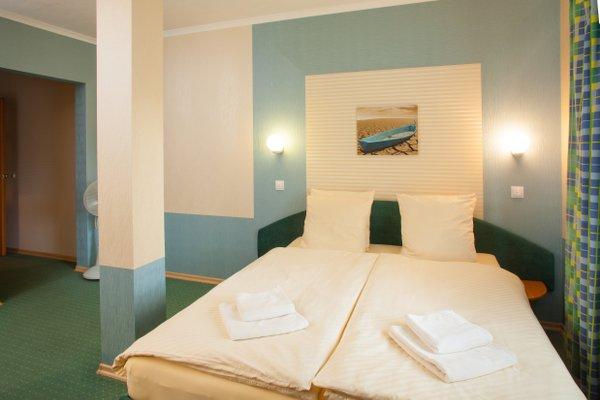 Отель «Обертайх» - фото 16