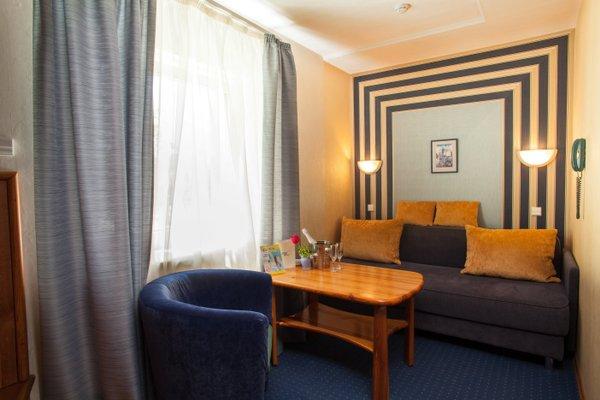 Отель «Обертайх» - фото 5