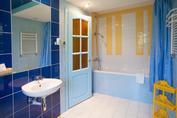 Отель «Обертайх» - фото 6
