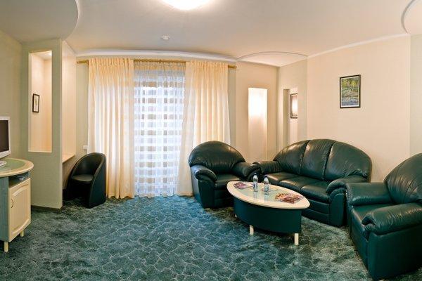 Отель «Oberteich Lux» - 10