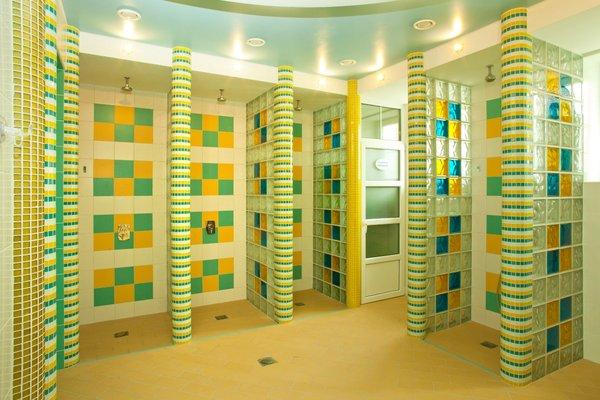 Отель «Oberteich Lux» - 12