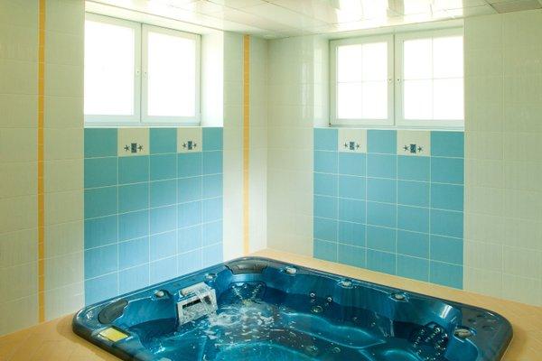 Отель «Oberteich Lux» - 13