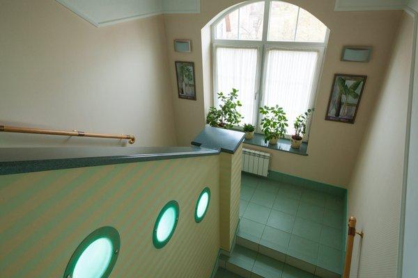 Отель «Oberteich Lux» - 18
