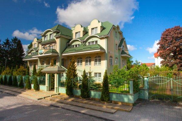 Отель «Oberteich Lux» - 21