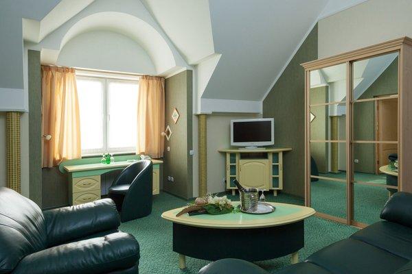 Отель «Oberteich Lux» - 3