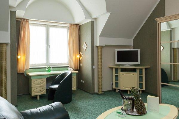 Отель «Oberteich Lux» - 4