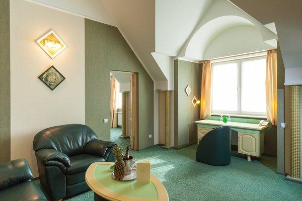 Отель «Oberteich Lux» - 6