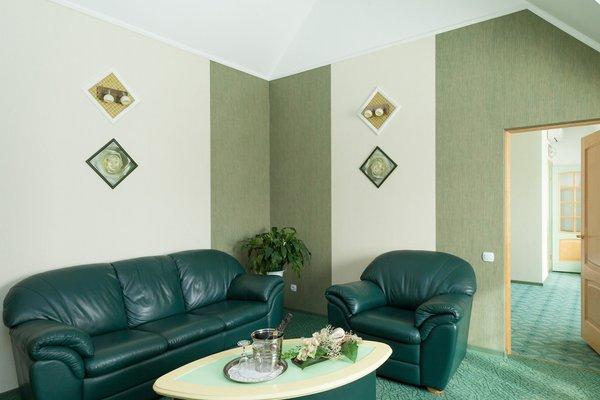Отель «Oberteich Lux» - 7