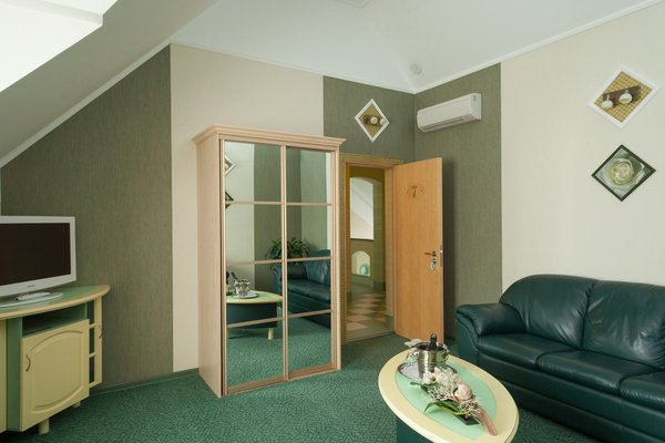 Отель «Oberteich Lux» - 9