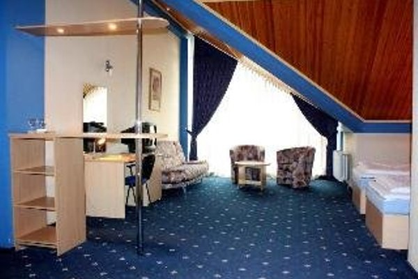 Отель Мартон Олимпик - фото 15