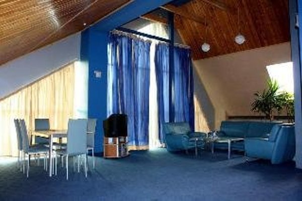 Отель Мартон Олимпик - фото 16