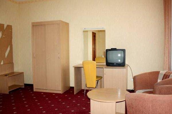 Отель Мартон Олимпик - фото 5