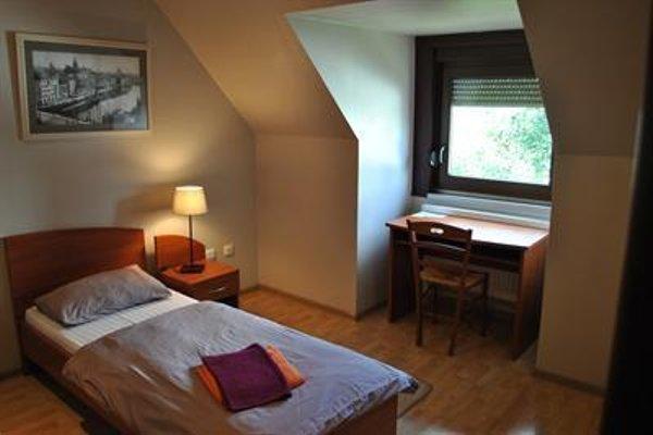 Гостевой Дом на Каштановой - фото 18