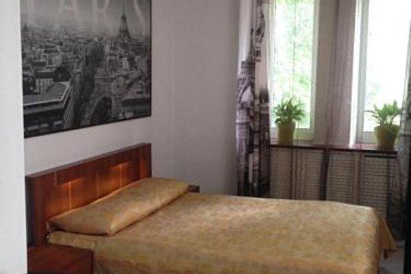 Гостевой Дом Ратсхоф - фото 16