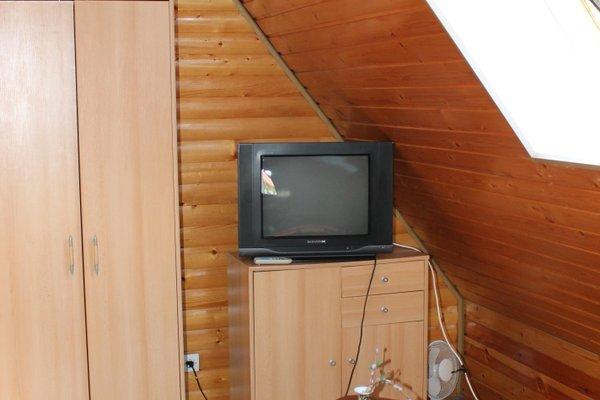 Гостевой дом у Озера - фото 16