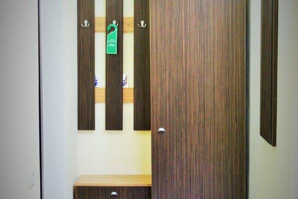 Отель Робинзон - фото 19