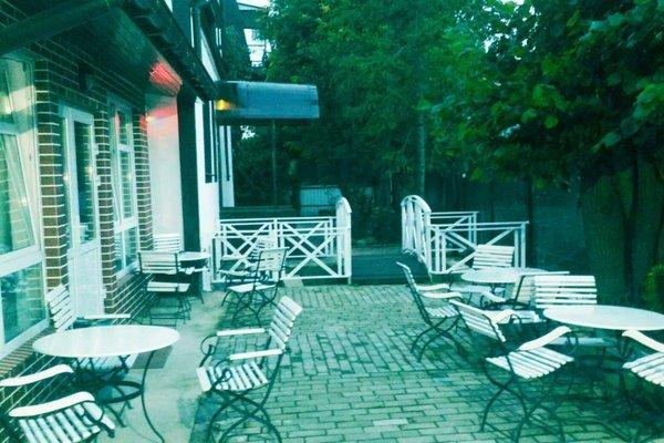 Отель Робинзон - фото 20