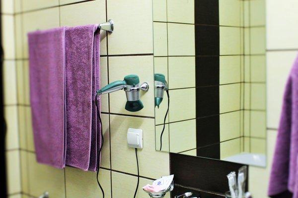 Отель Робинзон - фото 7