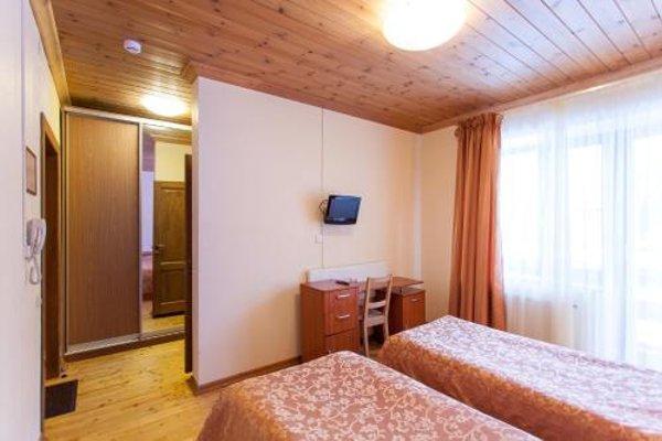 Отель «-клуб Гардарика» - фото 21