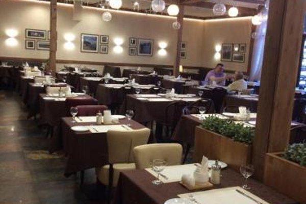 Отель «-клуб Гардарика» - фото 10