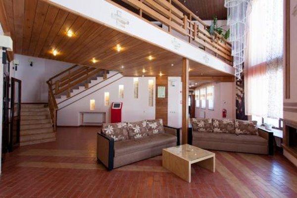 Отель «-клуб Гардарика» - фото 15