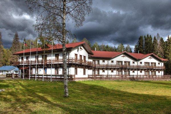 Отель-клуб Гардарика - фото 21