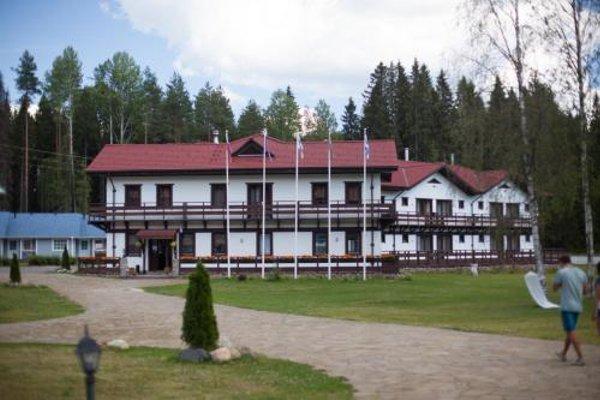 Отель-клуб Гардарика - фото 22
