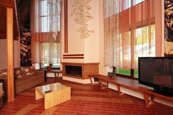 Отель «-клуб Гардарика» - фото 3