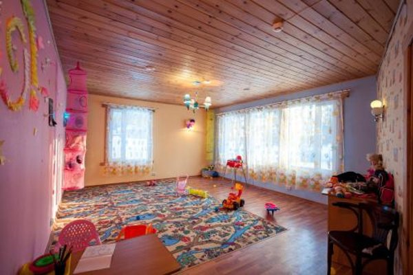 Отель «-клуб Гардарика» - фото 4