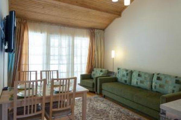 Отель «-клуб Гардарика» - фото 5
