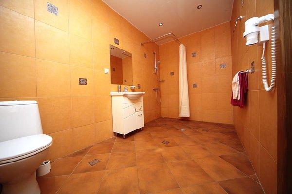 Отель «-клуб Гардарика» - фото 8