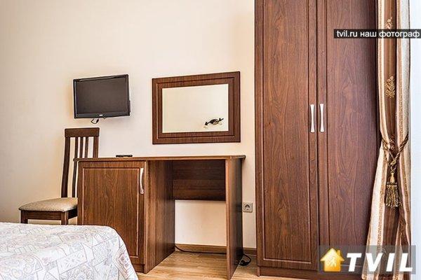 Отель Камелот - 10