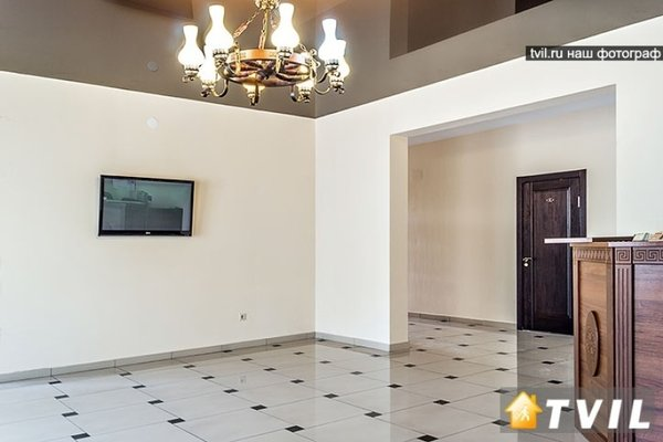 Отель Камелот - фото 16