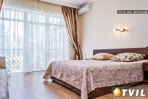 Отель Камелот - 3