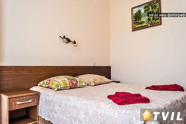 Отель Камелот - фото 5