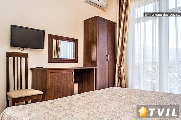 Отель Камелот - 9
