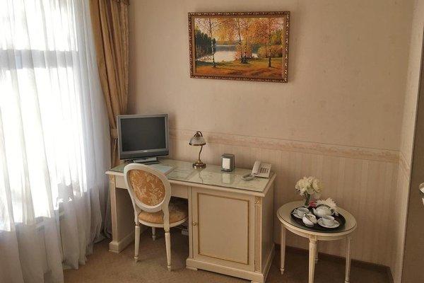 Отель «Онегин» - фото 13