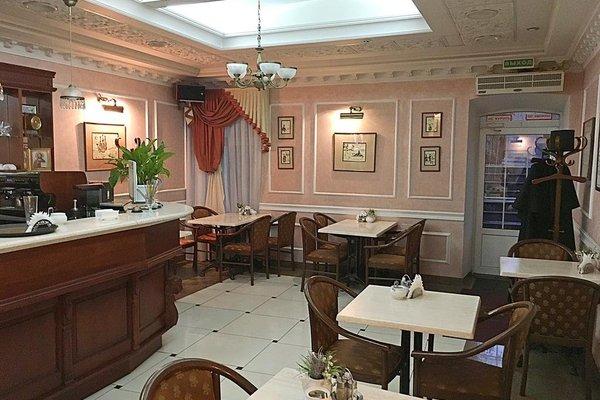 Отель «Онегин» - фото 15