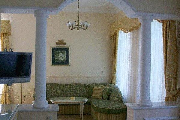 Отель «Онегин» - фото 17