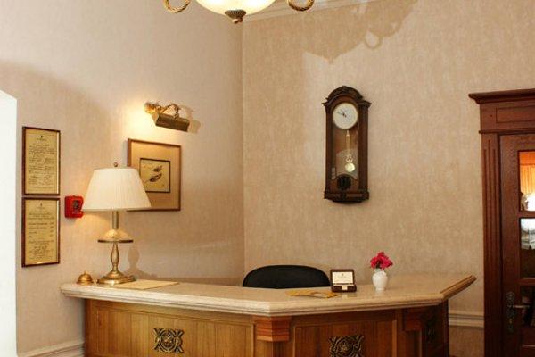 Отель «Онегин» - фото 18