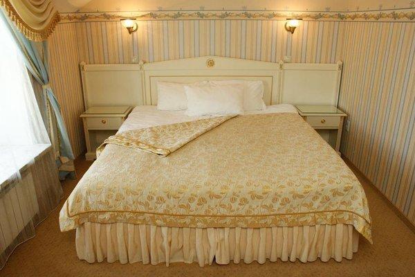 Отель «Онегин» - фото 4