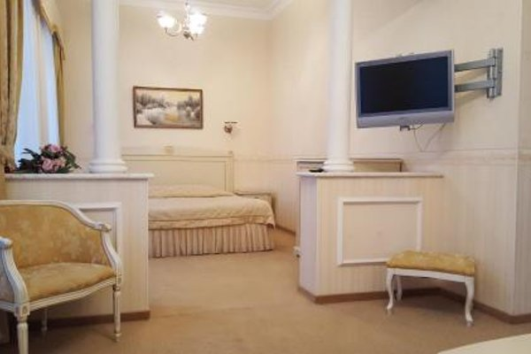 Отель «Онегин» - фото 6