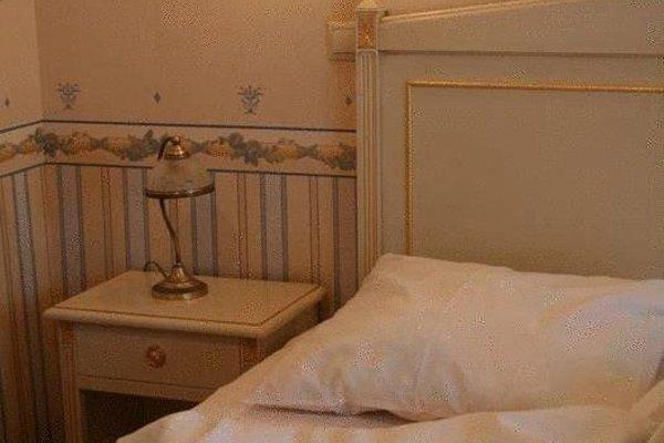 Отель «Онегин» - фото 9