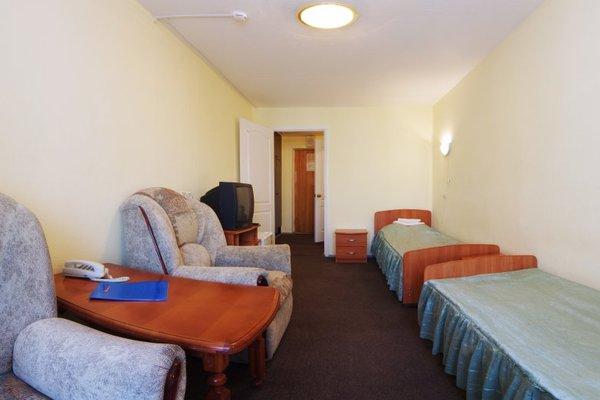 Гостиница «Турист» - фото 4
