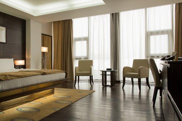 Саен Отель - фото 50