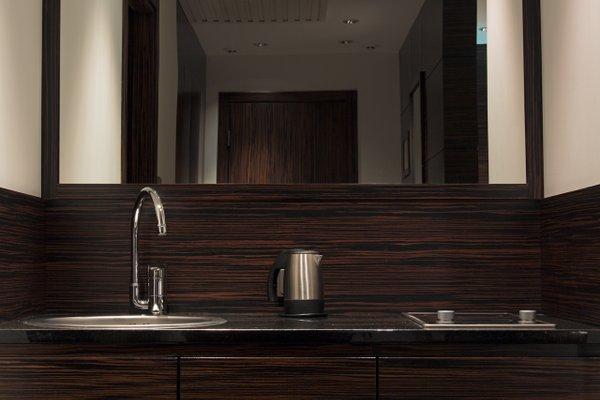 Саен Отель - фото 12