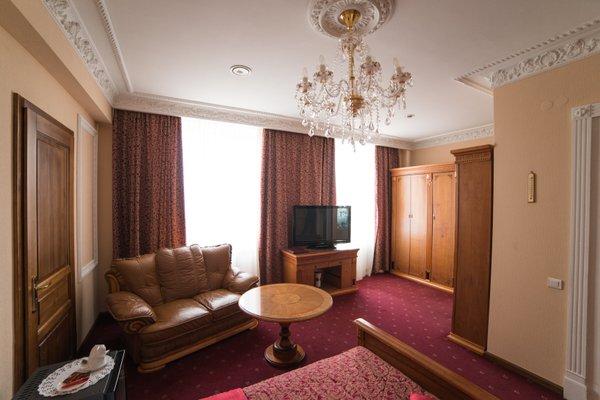 Отель Европа - фото 5