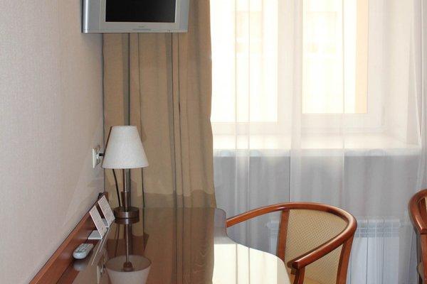 Отель Империя - фото 10