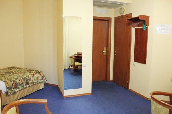 Отель Империя - фото 20