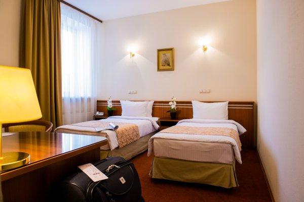 Отель Империя - фото 3
